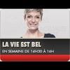 Logo de l'émission La vie est Bel