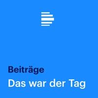 Logo of show Das war der Tag