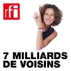 Logo of show 7 milliards de voisins