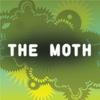 Logo of show The Moth Radio Hour