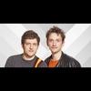 Logo de l'émission Elis James and John Robins