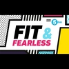 Logo of show Fit & Fearless