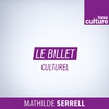 Logo of show Le Billet culturel