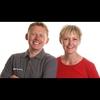 Logo of show James Churchfield and Pam Spriggs