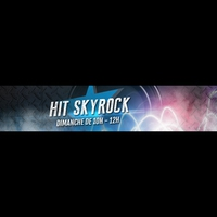 Logo de l'émission Hit Skyrock