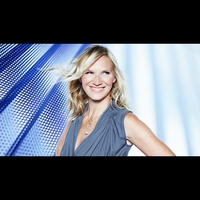 Logo of show Jo Whiley
