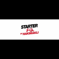Logo de l'émission Starter FG