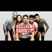 Logo de l'émission Guillaume Radio sur NRJ
