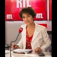 Logo of show L'invité de RTL