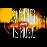 Logo of show Summer is Music
