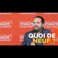 Logo of show Quoi de neuf ?
