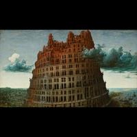 Logo de l'émission Autour de Babel