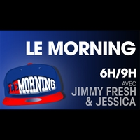 Logo de l'émission Le Morning