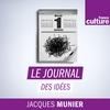 Logo of show Le Journal des idées