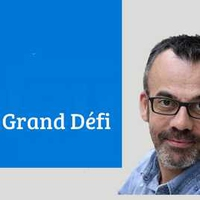 Le Grand Défi - On joue ensemble au 04 67 58 6000