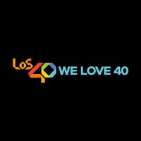 Logo of show We Love 40