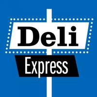 Logo of show Deli Express