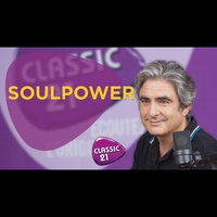 Logo of show SOULPOWER