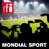 Logo de l'émission Mondial sports