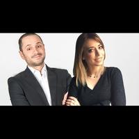 Logo of show In compagnia di... Daniela Cappelletti