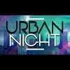 Logo of show R101 Urban Night