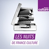 Logo of show Les Nuits de France Culture