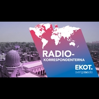 Logo of show Radiokorrespondenterna