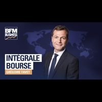 Logo of show Intégral Bourse