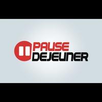 Logo of show La Pause Déjeuner