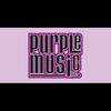 Logo of show Purple Music