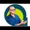 Logo of show Carl Werkt!