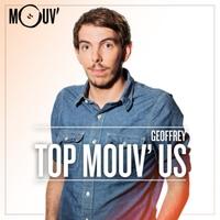 Logo de l'émission Top Mouv' US