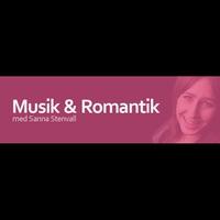 Logo of show MUSIK & ROMANTIK MED SANNA