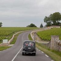 Logo de l'émission Sur les Routes de Gironde