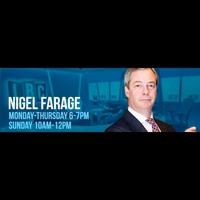 Logo of show Nigel Farage