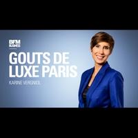 Goûts de Luxe Paris