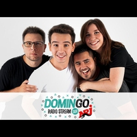 Logo of show DominGo Radio Stream sur NRJ