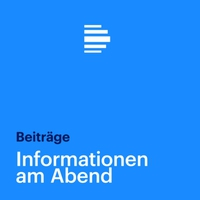 Logo of show Informationen am Abend