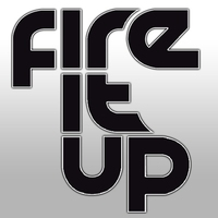 Logo of show Fire it Up