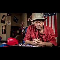 Rich Hall's (US Election) Breakdown