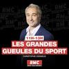 Logo de l'émission Les Grandes Gueules du Sport