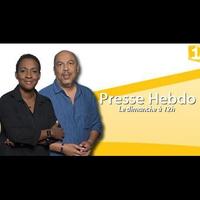 Logo de l'émission Presse Hebdo