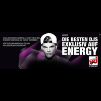 Logo of show Energy Mastermix