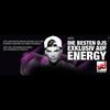 Logo of show Energy Mastermix