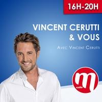 Logo de l'émission Vincent Cerutti & Vous