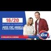 Logo de l'émission Le 16-20 RFM