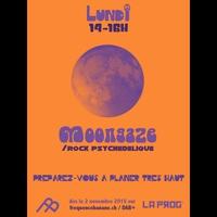Logo of show Moongaze