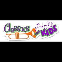 Logo of show Classics For Kids