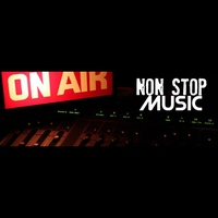Logo of show Non-Stop Music