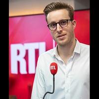 Logo de l'émission RTL Petit Matin